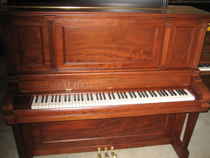 Starck Player Piano Dunkley Music