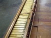 Estey Reproducing Player Grand Piano - During Rebuilding