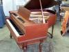Estey Reproducing Player Grand Piano - After Rebuild