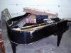 Knabe Baby Grand Piano Before Restoration