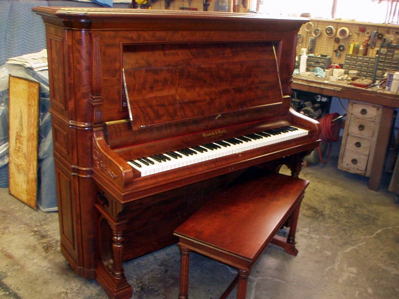 Grand Pianos For Sale Dunkley Music
