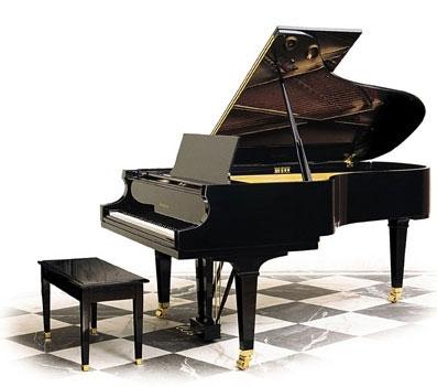 Logan Piano Moves
