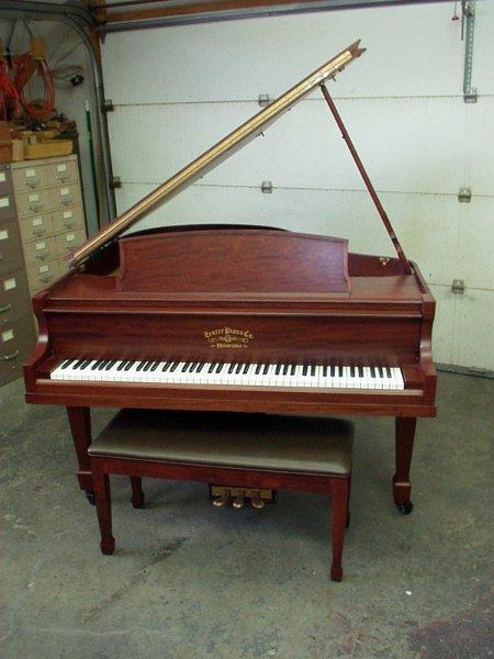 Lester Grand Piano
