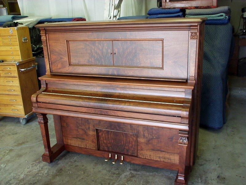 Starck Player Piano